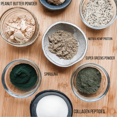 The Best Protein Powders For A Whole Food Diet