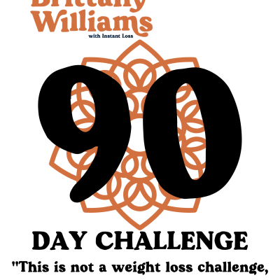 Instant Loss 90 Day Challenge