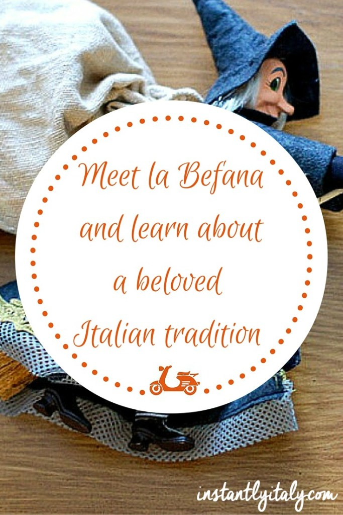 Who is la Befana? Everything you need to know about this Italian tradition