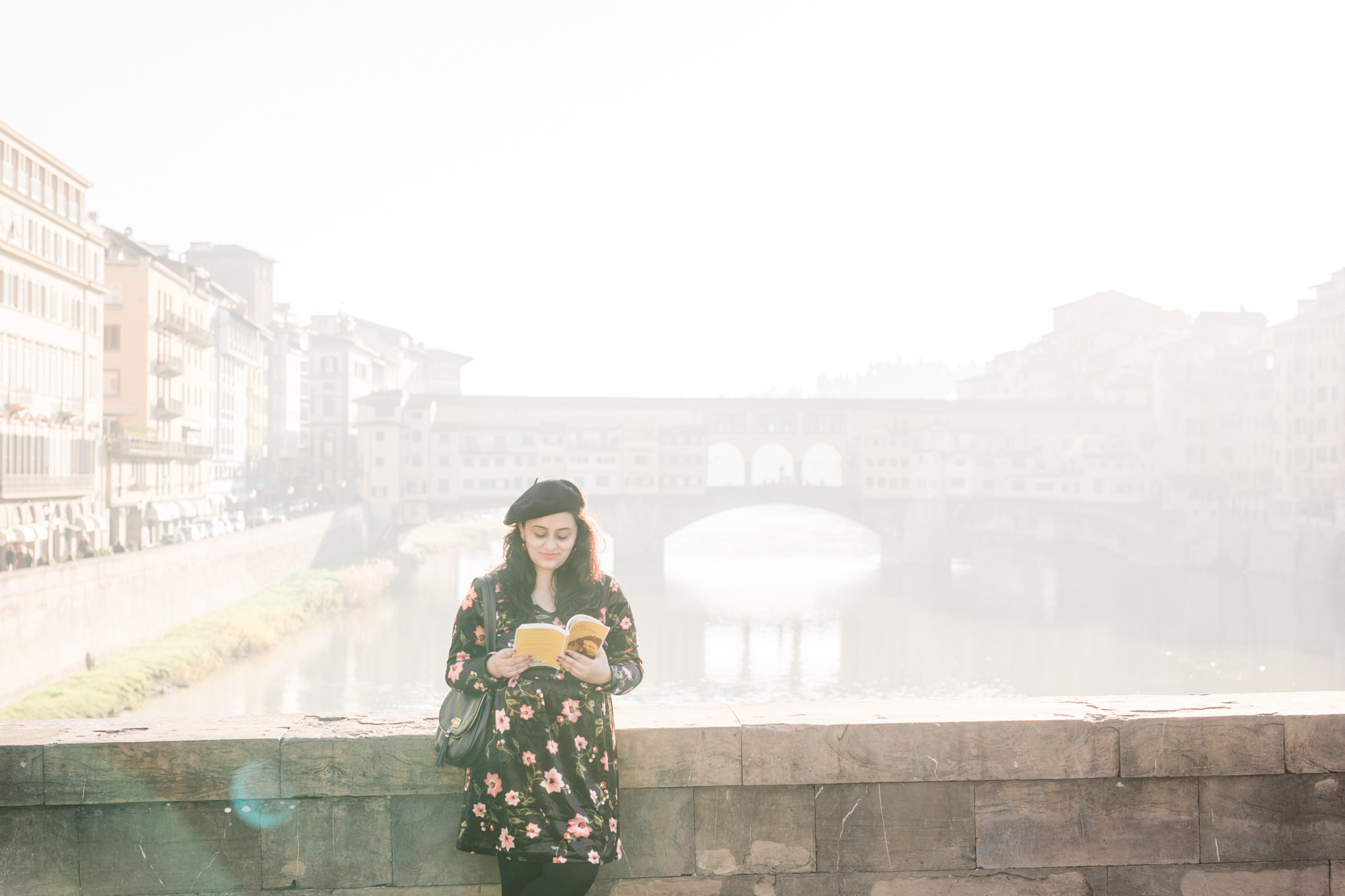 Tips for Travelers in Italy, Ishita Sood - Florence