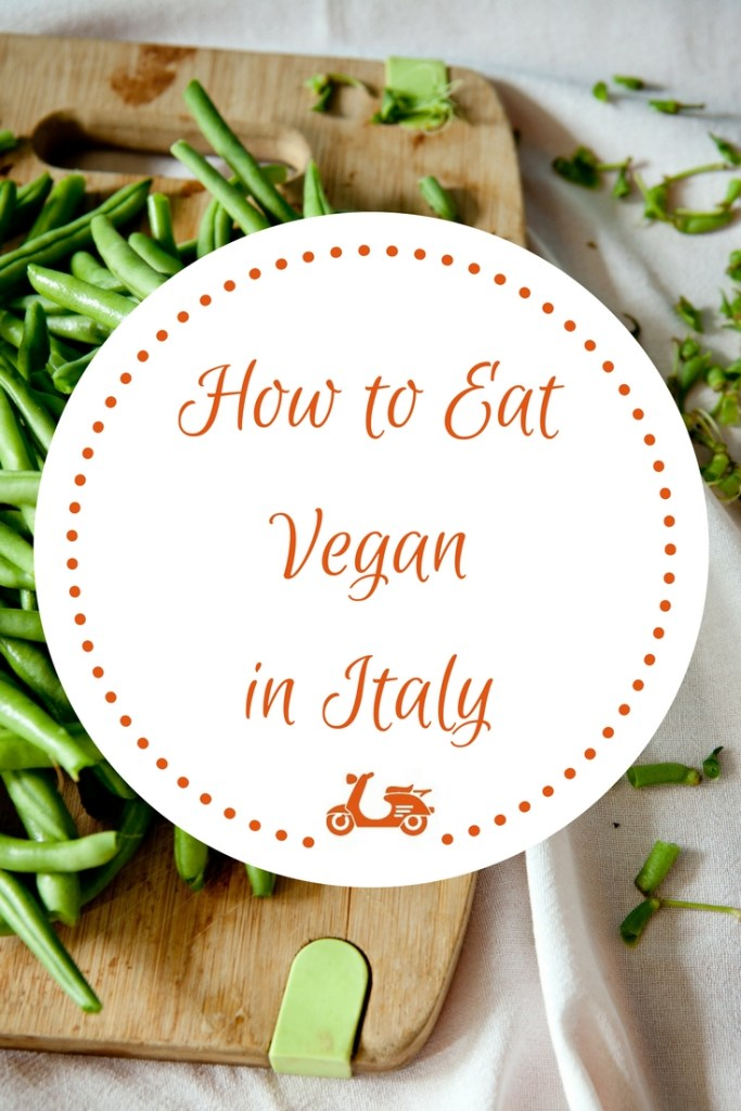 Being a vegan can sometimes be challenging when you travel. In this post, you'll find some tips and suggestions on how to eat vegan in Italy without missing some great traditional dishes.