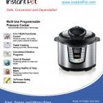 Instant Pot Features
