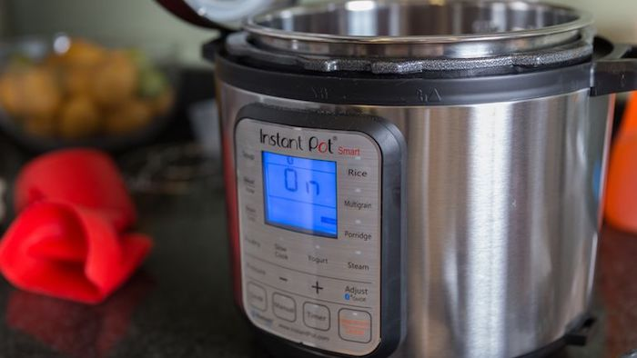 What is Instant Pot?