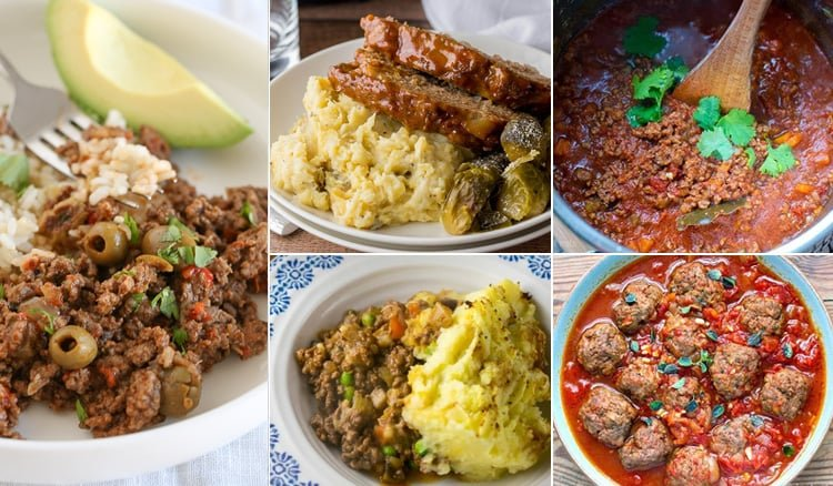 The Best Instant Pot Ground Beef Recipes You Will Love Every Time