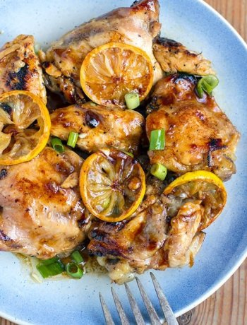 instant-pot-honey-lemon-chicken-feature