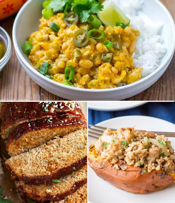 Ground Turkey Instant Pot Meals . 15 Delicious Instant Pot Ground Turkey Recipes - Instant ...