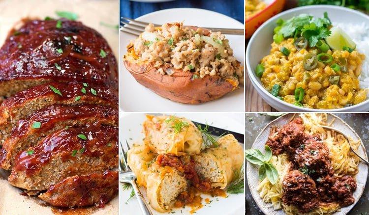 15 Delicious Instant Pot Ground Turkey Recipes Instant Pot Eats