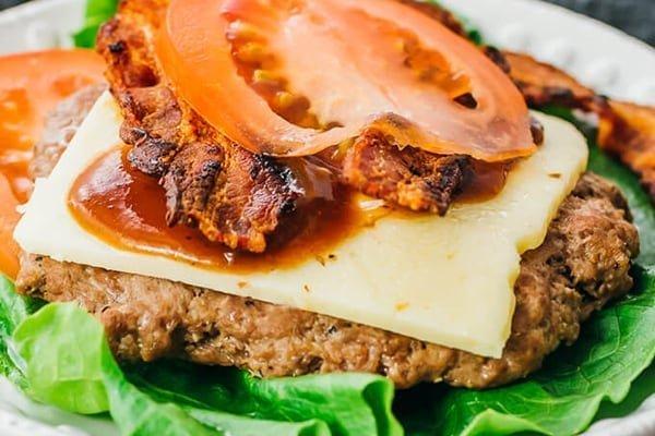 Best Instant Pot BBQ Party Recipes Hamburgers