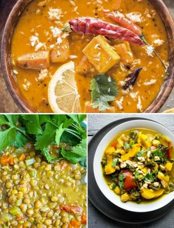 The Best Instant Pot Curry Recipes