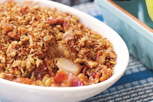 35+ Summer Friendly Instant Pot Recipes Breakfast Cobbler