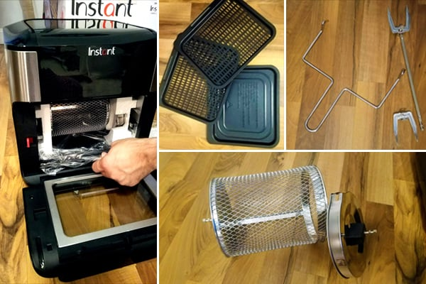 We Tested The Instant Pot Air Fryer Here Is Our Honest