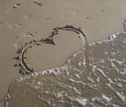 test aimer ou être amoureux