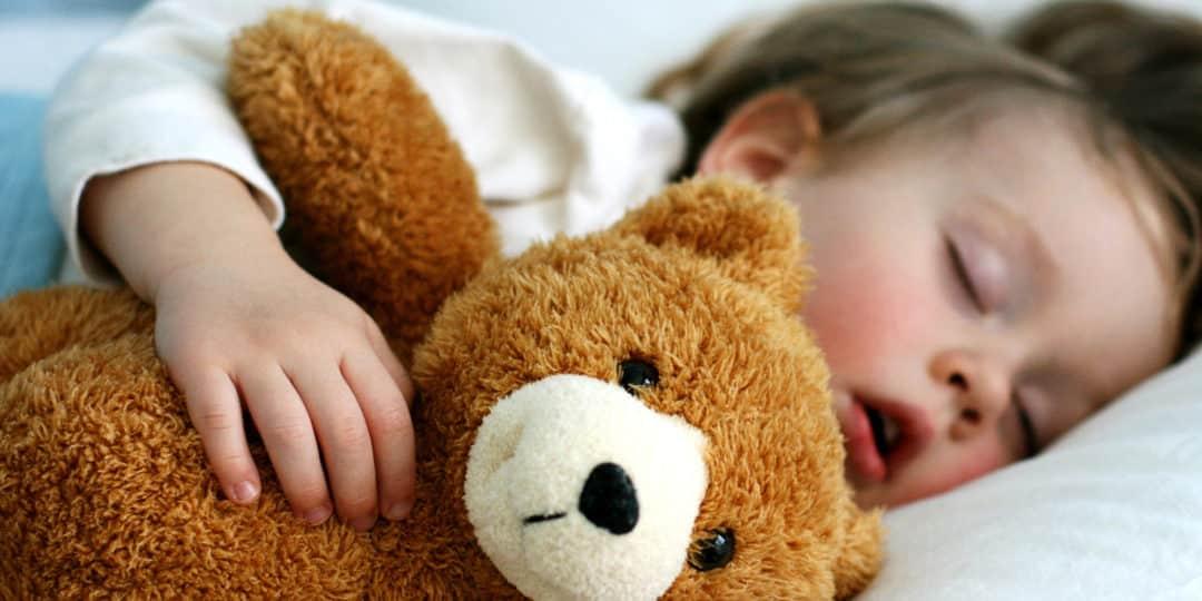 Comment aider son enfant à bien dormir ?