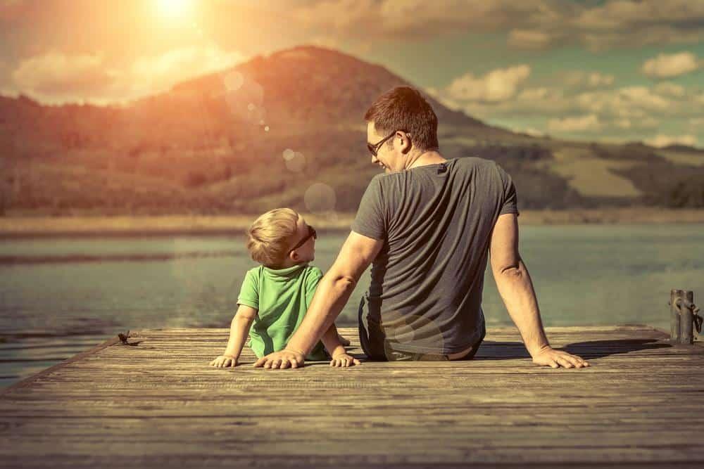 Apprendre à être de bons parents