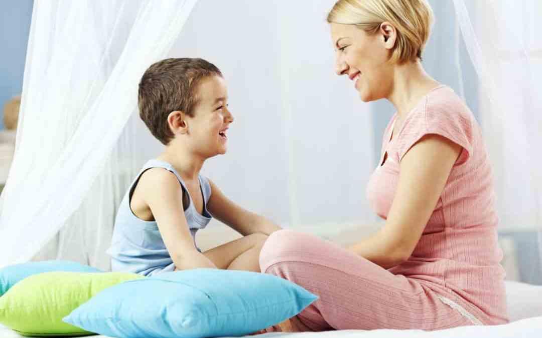 Comment parler sexualité avec vos enfants ?