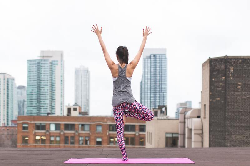 Découvrez une gymnastique simple et douce  : la technique Nadeau