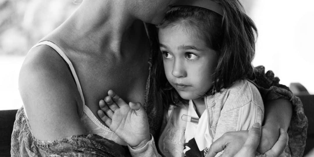 Violence conjugale : quand l'enfant s'enferme dans des rôles psychologiques
