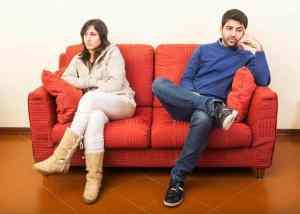 Dans un couple-le conflit est-il normal