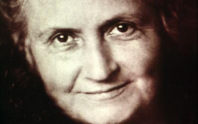 Qui est Maria Montessori ?