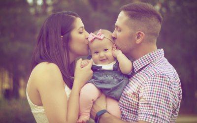 4 moyens pour dire à votre enfant que vous l'aimez