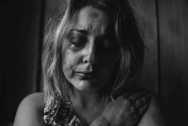 La violence conjugale verbale et psychologique