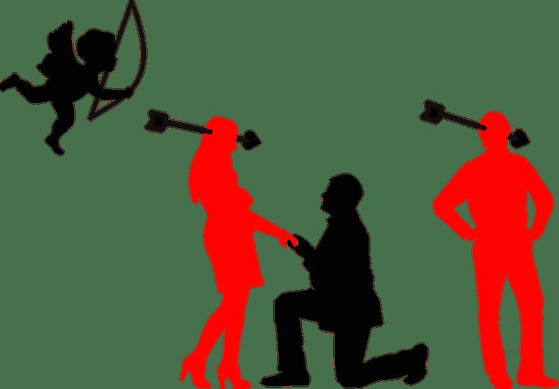infidélité souffrance couple