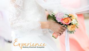 Expérience… Formation pour photographes professionnels