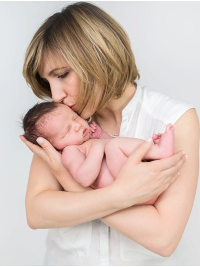 Séance Photo bébé et Famille avec Sacha and Co