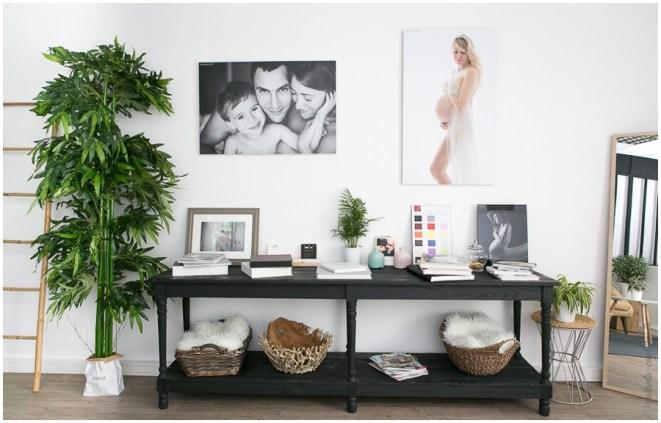 Un nouveau Studio Photo