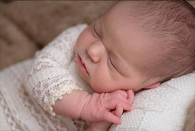 Photographe bébé 92 – Olympe