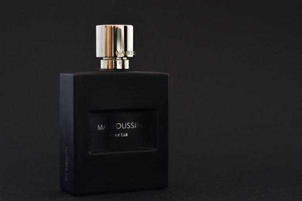 MAUBOUSSIN IN BLACK