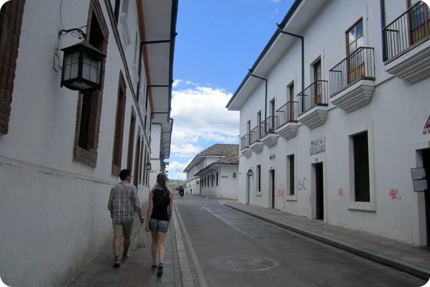 rue de Popayán