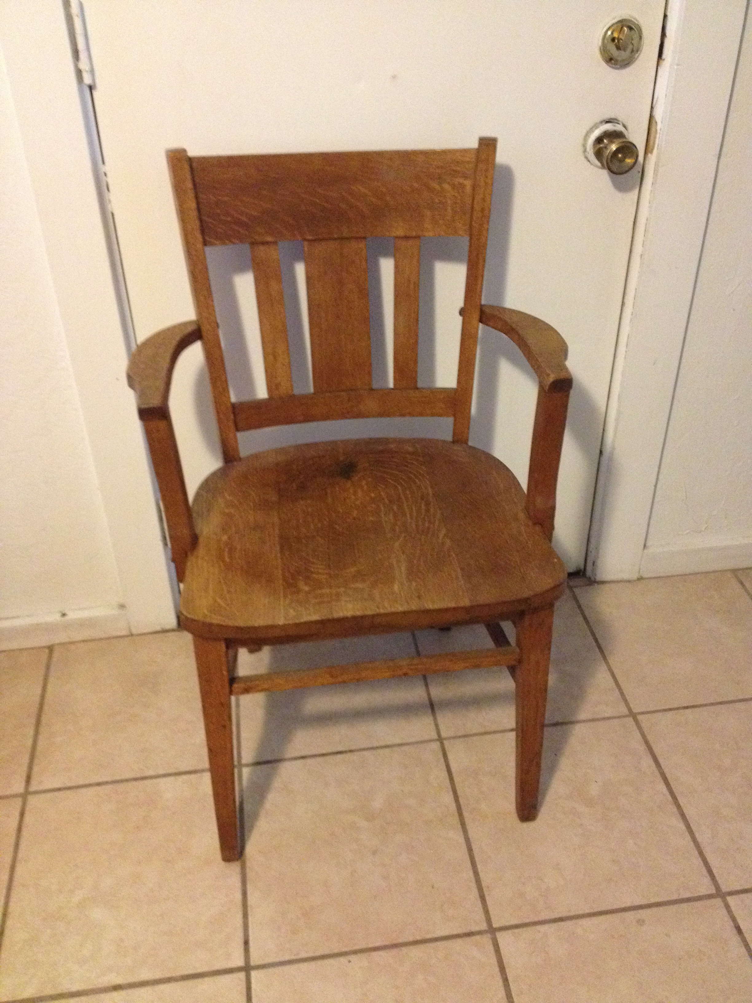 murphy chair company collapsible wooden plans antique appraisal instappraisal