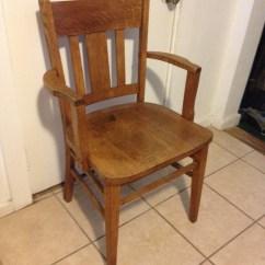 Murphy Chair Company Ikea Wooden Chairs Antique Appraisal Instappraisal