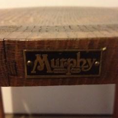 Murphy Chair Company Ergonomic Vs Gaming Antique Appraisal Instappraisal