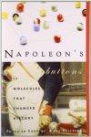 Napolean's Buttons
