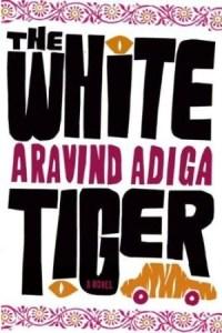 The_White_Tiger