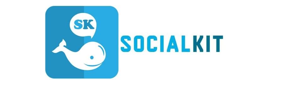 Socialkit.