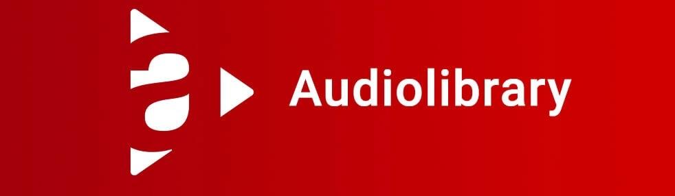 Аудиолибрары.