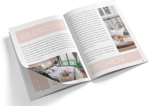 E-Book Home Staging