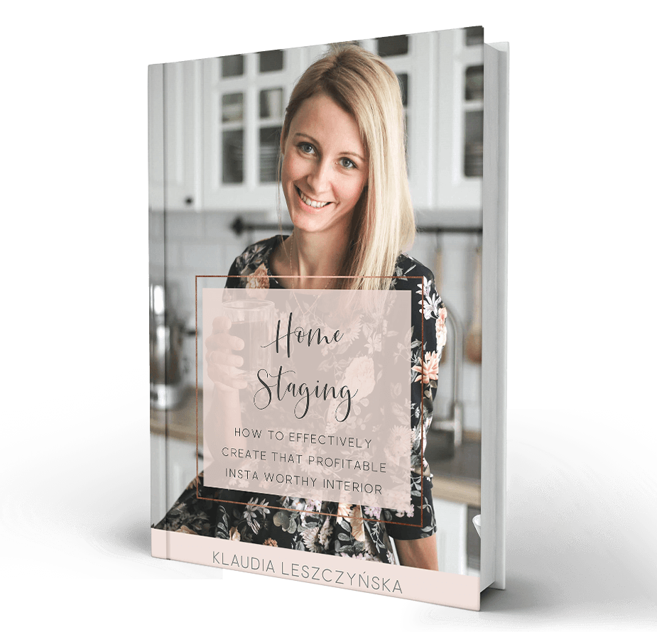 Home Staging Book