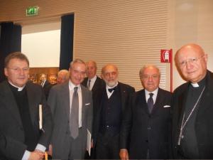 Paolo VI Papa Montini Convegno a Concesio Impronta montiniana sui temi del Vaticano Secondo