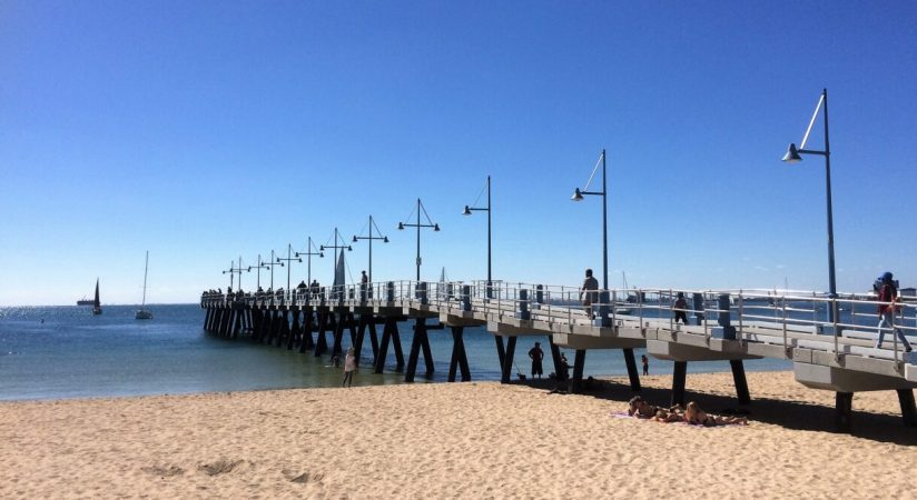 Rockingham Beach Western Australia