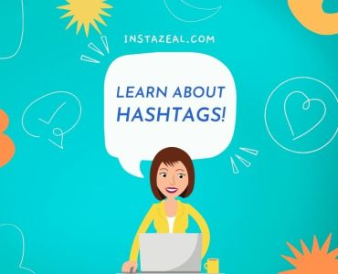 about instagram hashtags