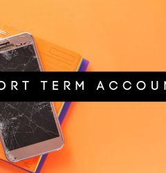 short term ig