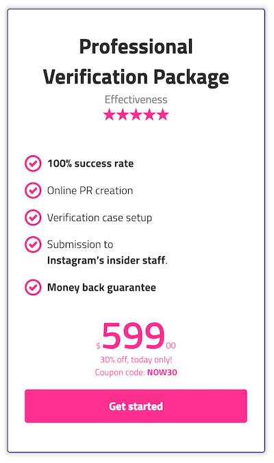 ig verify service