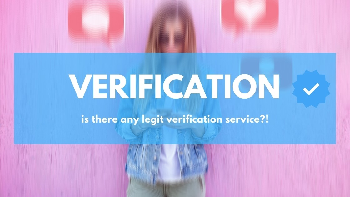instagram verification service