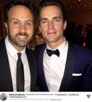 Golden Globes 2015 Instagram pictures (10)