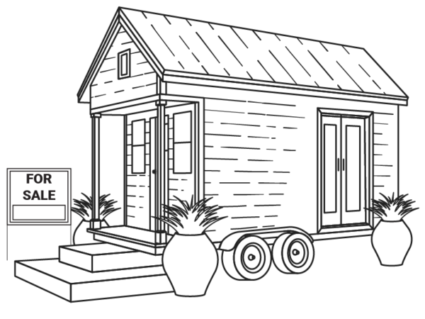 Tiny House Cost • Insteading