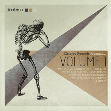 Instereo Presents: Vol 1